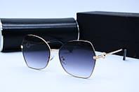 Солнцезащитные очки Bvl 2640 черные