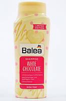 Balea шампунь для волос White Chocolate 300мл Ежедневное использование