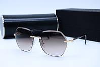 Солнцезащитные очки Bvl 72018 коричневые