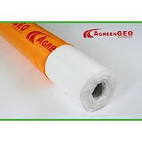 Геотекстиль 120г/кв.м 3,2м х 50м (Agreen)