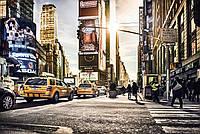 Фотообои Komar XXL4-008 Times Square 3,68х2,48