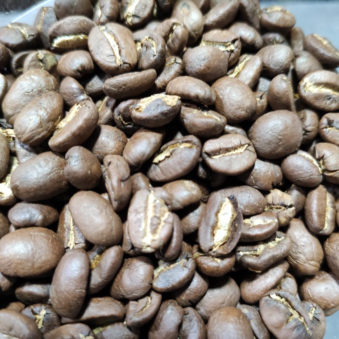 Кофе зерновой Brasil Cerrado 250г арабика