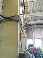 Отопление промышленного объекта КВСЗ 2