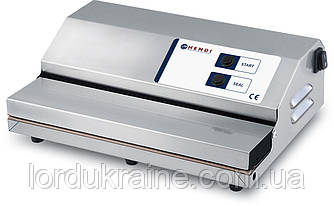 Вакуум-упаковочная машина Hendi Kitchen Line 350 - бескамерная 975336