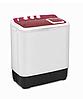 Пральна машина напівавтомат ARTEL ART-TE 60 Red