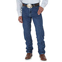 Джинсы мужские Wrangler 13MGSHD George Strait Jeans — Cowboy Cut Original Fit Jeans