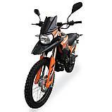 Эндуро мотоцикл Shineray XY 250GY-6B ENDURO, фото 2