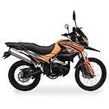 Эндуро мотоцикл Shineray XY 250GY-6B ENDURO, фото 6