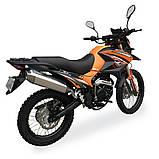 Эндуро мотоцикл Shineray XY 250GY-6B ENDURO, фото 5