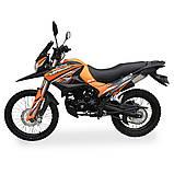 Эндуро мотоцикл Shineray XY 250GY-6B ENDURO, фото 4