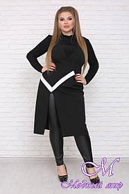 Платье-сарафан большие размеры (р. 42-90) арт. Скиф