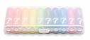 Батарейки Xiaomi ZMi Rainbow AAA batteries 10 шт, фото 3