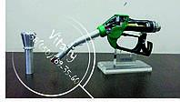 Адаптер (переходник, воронка) горловины топливного евробака для дизельных авто Евро 5 или 6 (Euro 5 или 6)