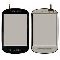 Touchscreen (сенсорный экран) для Samsung T669, оригинал