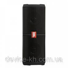 Портативна Bluetooth колонка JBL 5+ USB, AUX Sd Card, FM