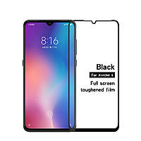 Защитное стекло Full Glue 3D Black для Xiaomi Mi 9 (Ксиоми Ми 9)