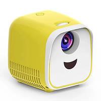 Мини портативный проектор VP2 - 223316