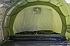 Туристическая палатка Abarqs Gobi 4 местная 3000мм, фото 7