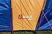 Туристическая палатка Abarqs Gobi 4 местная 3000мм, фото 8