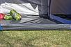 Туристическая палатка Abarqs Gobi 4 местная 3000мм, фото 10