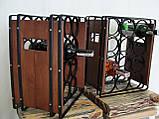 Подставка для вина настольная ЛОФТ - 12, фото 4