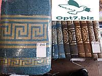 Полотенце банное махровое размер 140*70 см (от 8 шт)