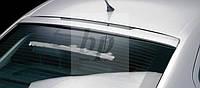 Козырек заднего стекла (бленда) Skoda octavia II A5 (шкода октавия а5) 2004+