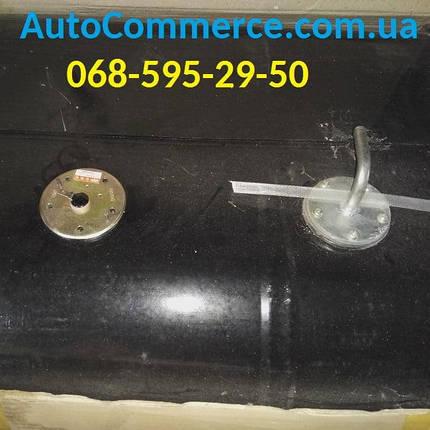 Бак топливный FAW 1051, 1061 ФАВ, фото 2