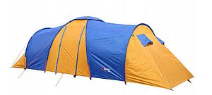 Туристическая палатка Abarqs Gobi 6 местная 3000мм