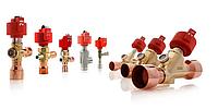 (E4VATT9500) CAREL Привод для вентилей E4V95A