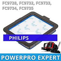 Рамка фильтра пылесоса Philips PowerpPro Expert fc9728/01, fc9729, fc9732/01, fc9733/01, fc9734/01, fc9735/01, фото 1