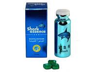 Препарат для повышения потенции Shark extract Акулья эссенция (10 таблеток)