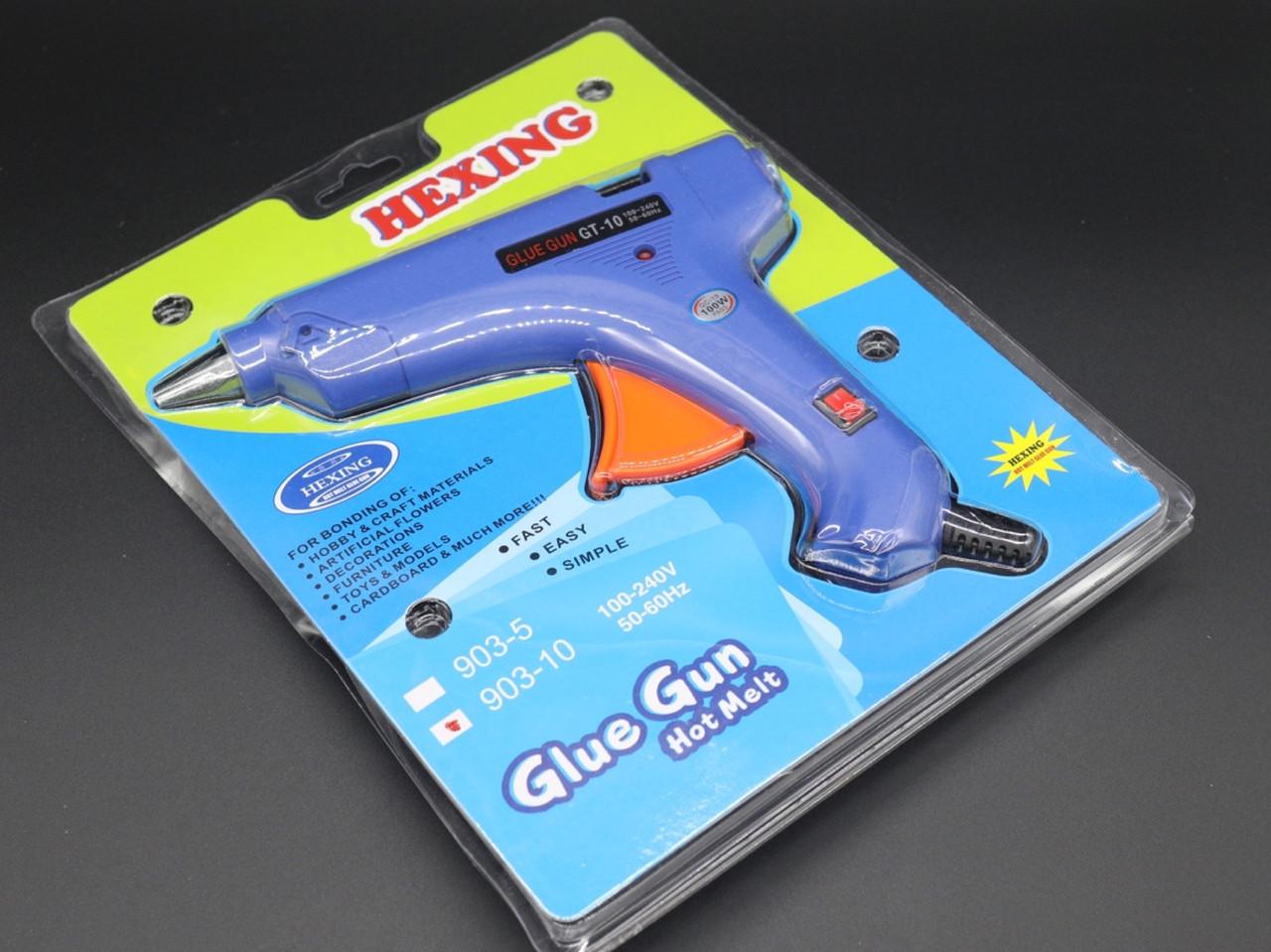 Пистолет для силиконового клея 11мм