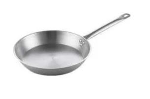 Сковорода из нержавеющей стали Хорика Benson BN-638 30 см