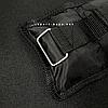 """Утяжелители для рук и ног """"HF ЭЛИТ"""" черный 1.0 кг (2 шт по 0.5 кг), фото 2"""