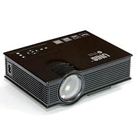 Проектор портативный UC68 BK