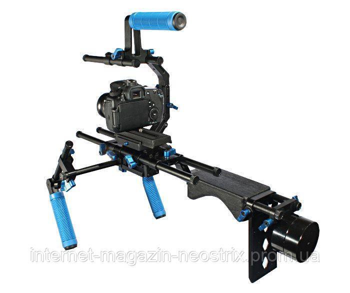 Стедикам для камеры BlackCam RIG RL-03
