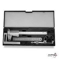 Комплект мерительного инструмента - Scala 275.110