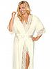 Женский халат длинный  Shato, фото 4