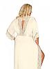 Женский халат длинный  Shato, фото 5