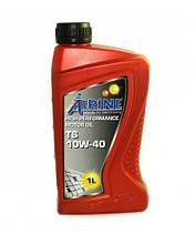 Моторное масло Alpine TS 10W-40 1 л