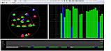Антенна GPS Глонасс для автомагнитол 2 Din с навигацией Anroid Windows CE Разъем SMA резьба внутри, фото 4