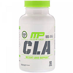MusclePharm CLA 1000 90 softgels