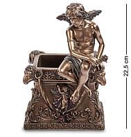 Подставка для ручек Ангел Veronese WS-179
