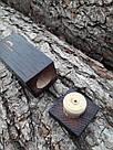 Набор для специй деревянный №3, фото 4