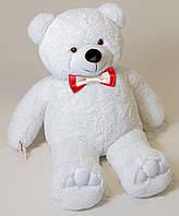 Плюшевый мишка Mister Medved Белый 130 см
