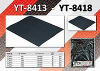 Наждачная бумага Р800, А 230х280мм,  водостойкая  YATO  YT-8414.