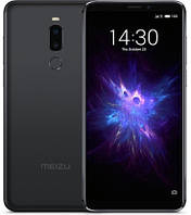 "Смартфон Meizu Note 8 4/64GB Black Global, 12+5/8Мп, 8 ядер, 2sim, экран 5.99"" IPS, 3600mAh, 4G, фото 1"