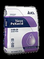 Добриво ICL Nova PeKacid 0-60-20