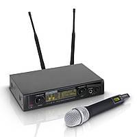 Радиосистема с конденсаторным микрофоном LD Systems WIN42HHC, фото 1